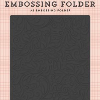 FOLDER EMBOSSING