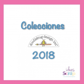 DOODLEBUG 2018
