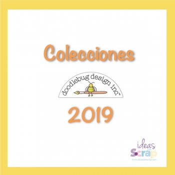 DOODLEBUG 2019