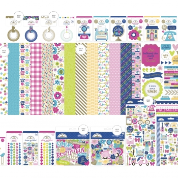 Value Bundle - Doodlebug