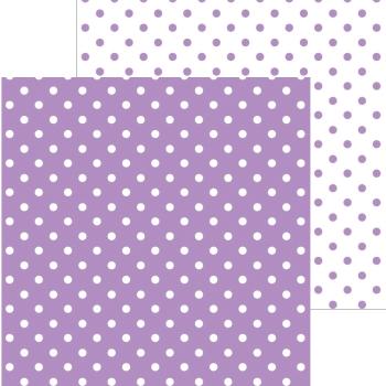 Petite Prints - Swiss dot